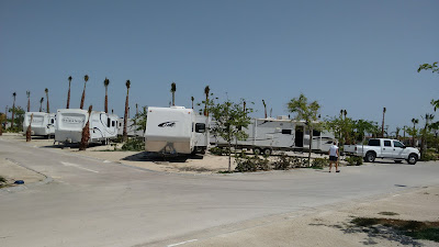 American trailer, 5th wheel and caravan sales, Costa Blanca, Spain