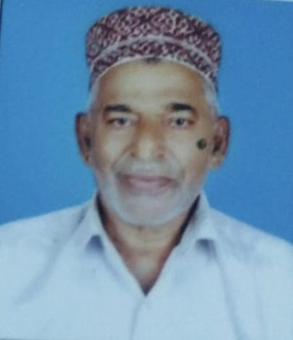 Kerala, News, Muliyar, Dead, Jamath President, muslim league, Pannadukkam Abdul Rahman Haji passes away