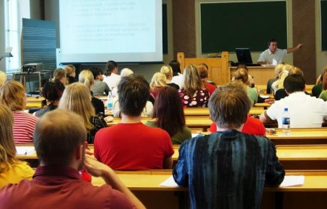 """Investigadora finlandesa: """"Si todo se basa en competencias, ¿cómo el alumno aprende a colaborar?"""""""