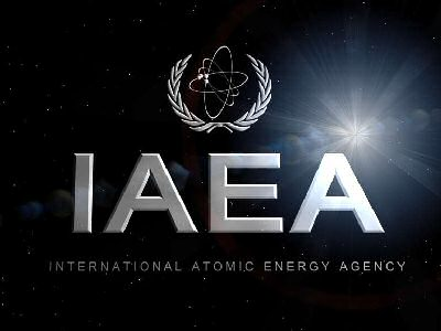 Hackers break into International Atomic Energy Agency servers