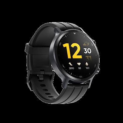 realme watch S Smart