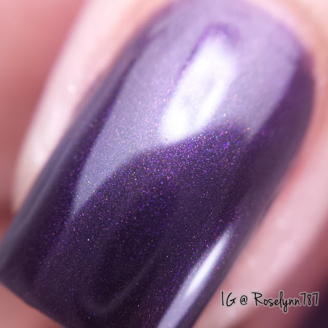 Bad Bitch Polish - Anniversary LE