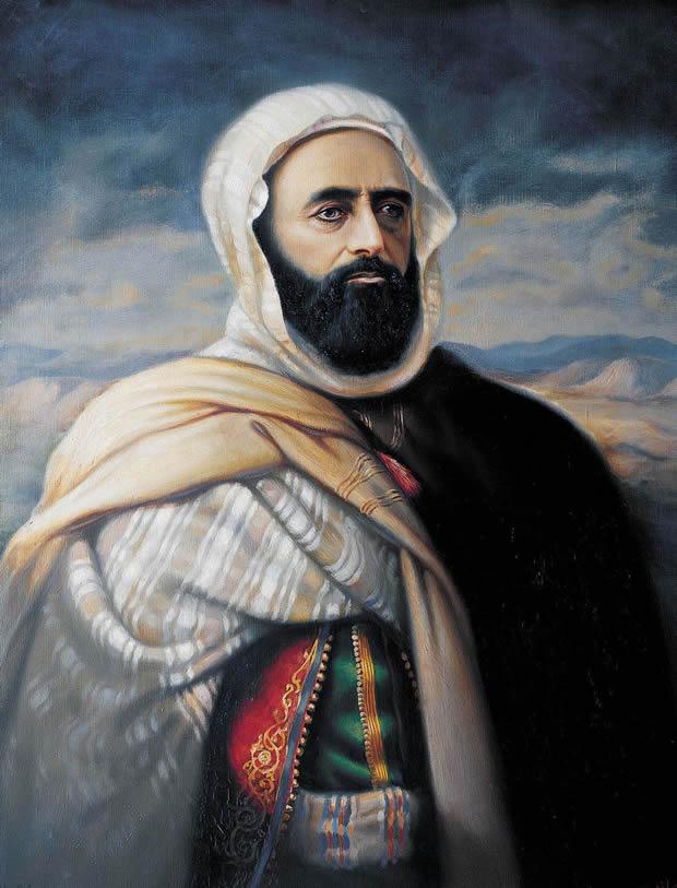 Emir Abdul Kader