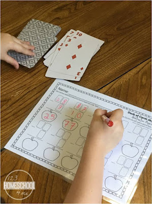 subtraction math worksheets