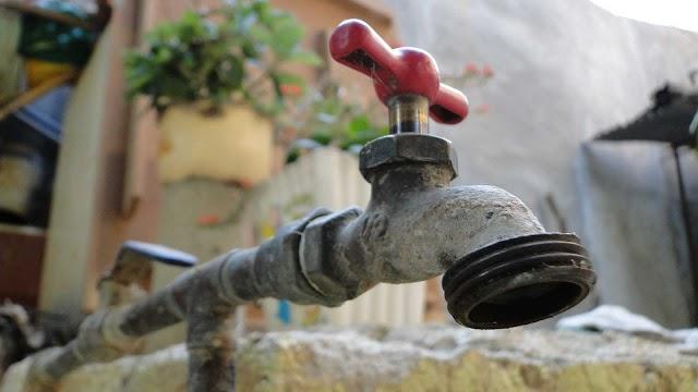 Más de 40 barrios de Santo Domingo Oeste se quedarán sin agua potable a partir del viernes