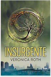 «Insurgente» de Veronica Roth