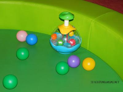 Babyspielbereich
