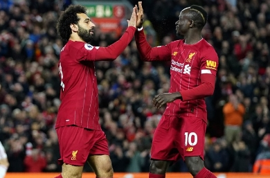 live streaming Liverpool vs Manchester United
