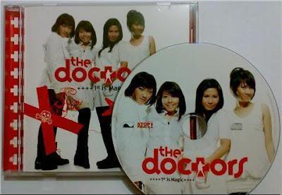 Lirik : The Doctors - Salah Siapa