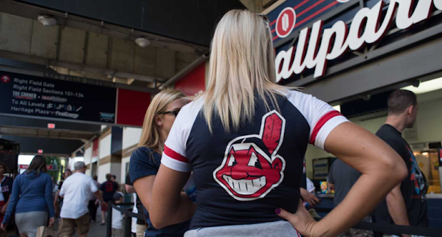 Man Who Led Protests Against Cleveland's Chief Wahoo Jailed On Charges He Stole Money From Native Americans