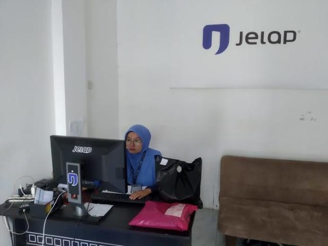 Jasa kirim barang Jelap.id di Mataram