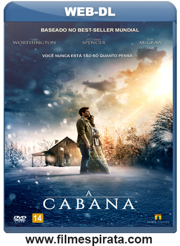 A Cabana Torrent – WEB-DL 1080p Dublado (2017)