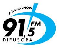 Rádio Difusora FM 91,5 de Laguna SC
