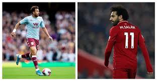 ماذا قال صلاح لتريزيجيه أثناء مباراة ليفربول اليوم  3/11/2019 ما أبدعك يا فخر العرب ملخص مباراة