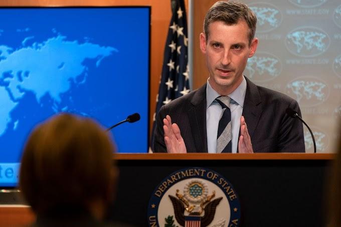 Gratulált az amerikai külügyminisztérium a V4-eknek a harmincéves partnerséghez
