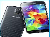 Samsung Galaxy S5 dan Kecanggihannya