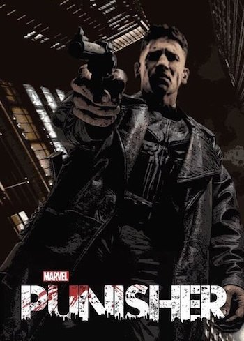 The Punisher S01 Complete Download
