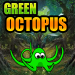 Games4King Green Octopus …