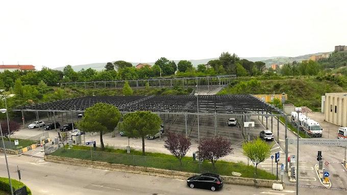 La Fials chiede un intervento alla Direzione Generale del San Carlo sulla criticità dei parcheggi