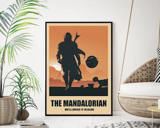 mandalorian yoda baby