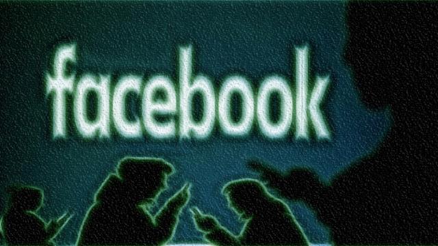 """اعترفت شركة """"فيسبوك"""" بجمع معلومات الحسابات البريدية لأكثر من 1.5 مليون مستخدم لموقعها الشهير، دون الحصول على موافقة المستخدمين."""