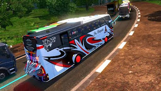 Review Bus Simulator Indonesia Versi 3.1