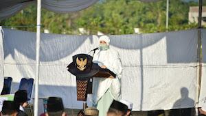 Idul Adha 1442 H, Umi Dinda Qurban Puluhan Ekor Sapi dan Kambing