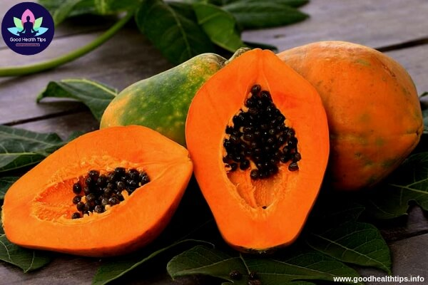 benefits of eating papaya