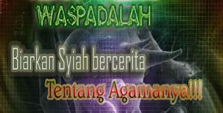 Download Gratis Ebook Biarkan Syiah Bercerita Tentang Agamanya