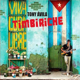 TIMBIRICHE - TONY AVILA (2013)