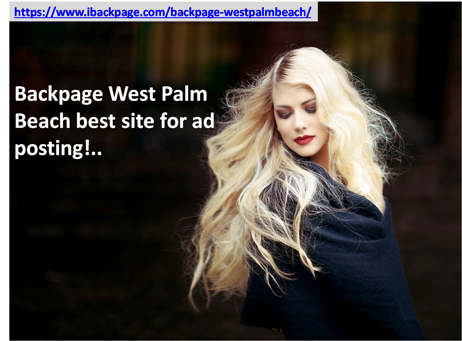 Backpage West Palm Beach