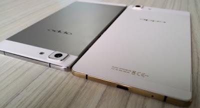 Oppo R5 Super Thin