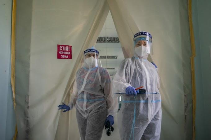 Koronavírus: minden bizonnyal meghosszabbítják a karantént Ukrajnában