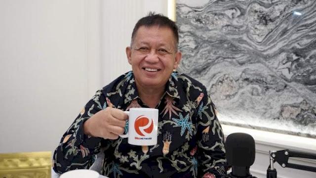 KPK Ingatkan Cukong Pilkada, Yusuf Kohar: Sumbangan Kan Boleh?
