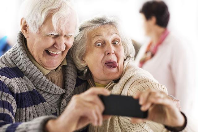 Як з віком підтримувати здоровий спосіб життя і не старіти душею