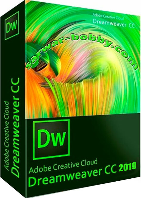 Adobe Dreamweaver CC 2019 - SarwarBobby - Download Free Your