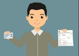 Langkah-langkah Mendaftar CPNS Lengkap Dengan Gambarnya