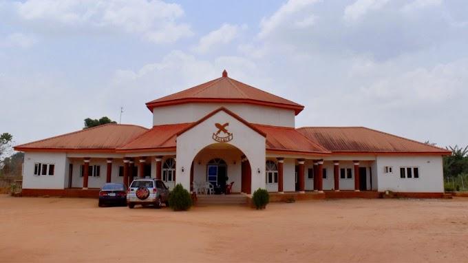 ESAN POLITICAL ART- ARCHITECTURE AND ARCHITECTURAL RELIEFS