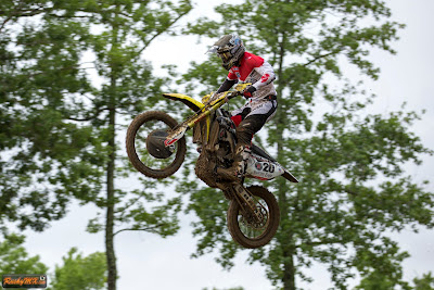 Broc Tickle Budds Creek 2015