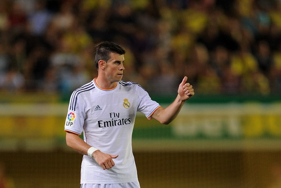 Gareth Bale rejected a move to PSG despite the fact the French club offered a higher salary