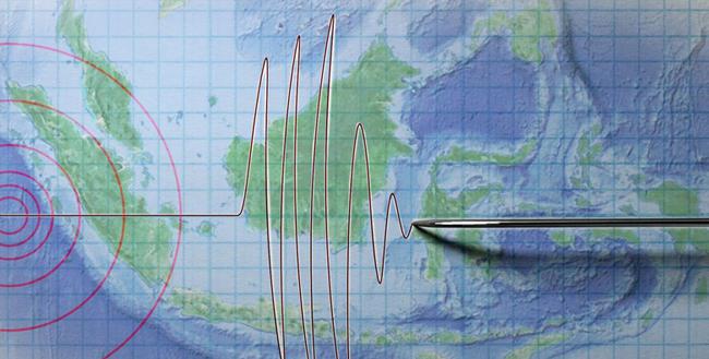 Gempa Guncang Mamasa dan Jayapura, Tidak Berpotensi Tsunami