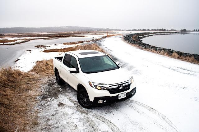 Image Result For Honda Ridgeline Lease Canada