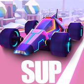 Download SUP Multiplayer Racing For iPhone and Android APK