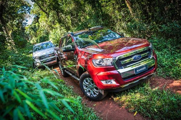 La nueva Ford Ranger será sponsor oficial de Agroactiva 2016