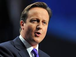 BREAKING: Brexit: David Cameron resigns as Prime Minister