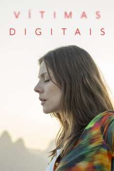 Vítimas Digitais 1ª Temporada Torrent – WEB-DL 1080p Nacional