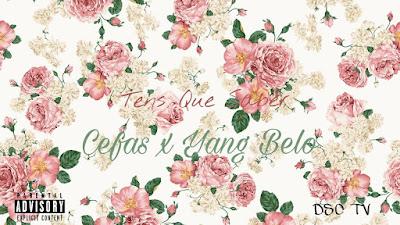 Cef & Yang Belo - Amo Te (R&B)