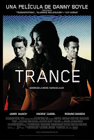 TRANCE (Danny Boyle-2013)