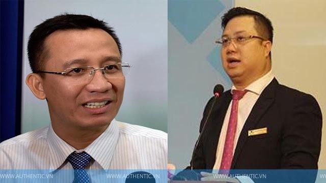 Tạm đình chỉ công tác hiệu trưởng, hiểu phó ĐHNH TP.HCM để điều tra vụ TS Bùi Quang Tín?