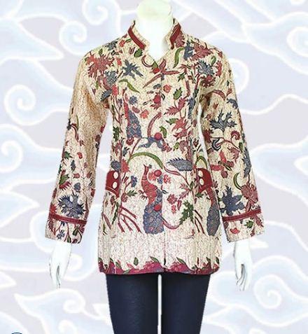 Bagaimana koleksi model baju batik atasan wanita terbaru apakah bisa  memuaskan keinginan kamu dalam belanja pakaian yang selama ini diinginkan. 5db8b63708